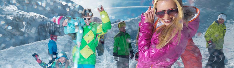 Bobby's Schneeabenteuer, Pauschale für den Skiurlaub in Obertauern
