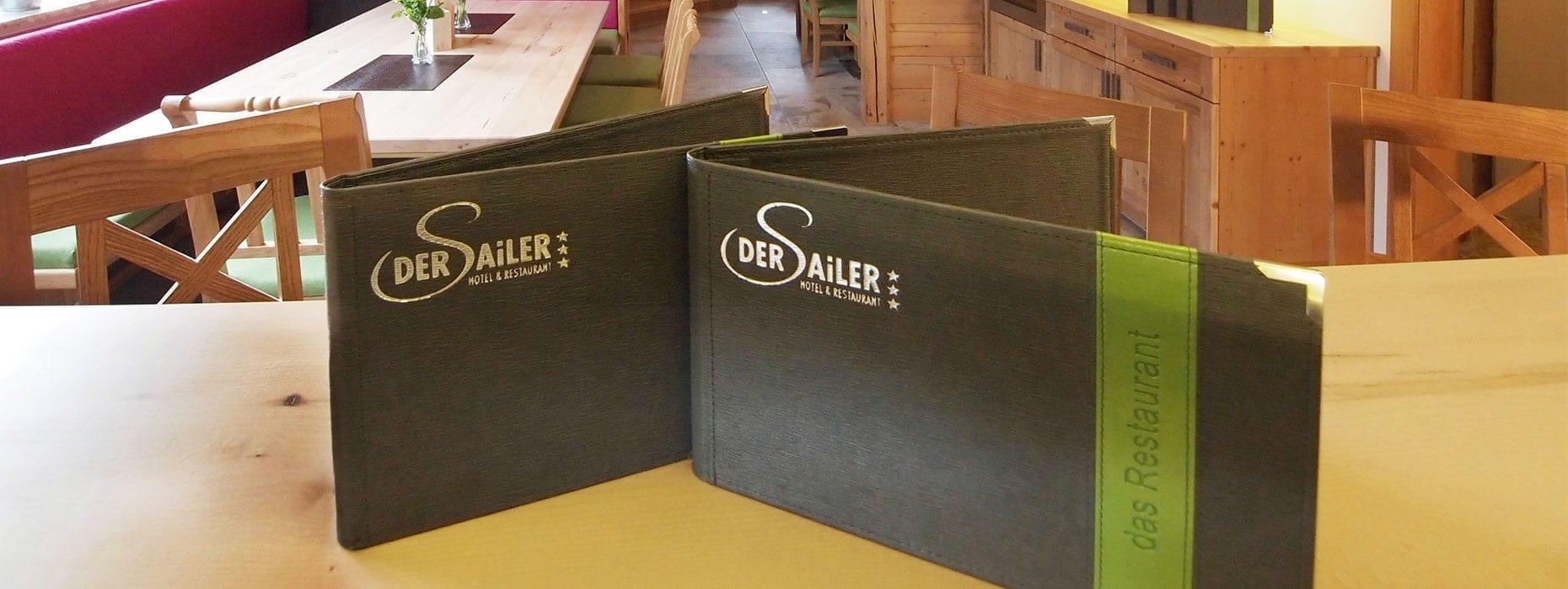 3-Sterne Hotel & Restaurant in Obertauern, 3-Sterne Hotel DER SAILER