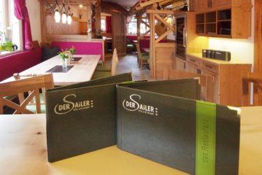 Kulinarik, À-la-Carte-Restaurant in Obertauern, Salzburg
