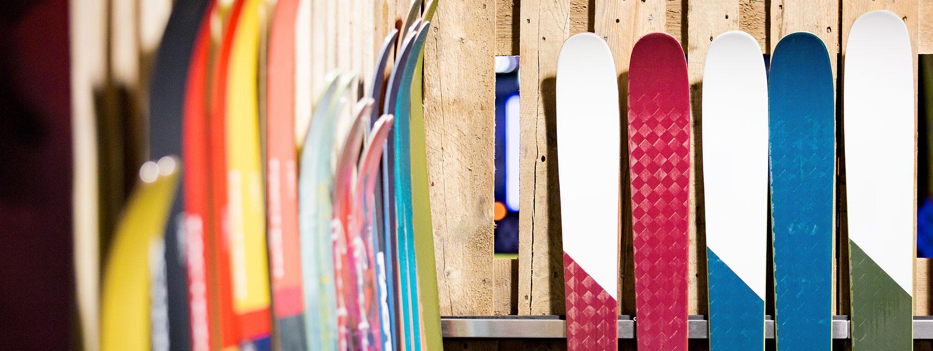 Online-Skiverleih & -Skireservierung in Obertauern, Salzburg