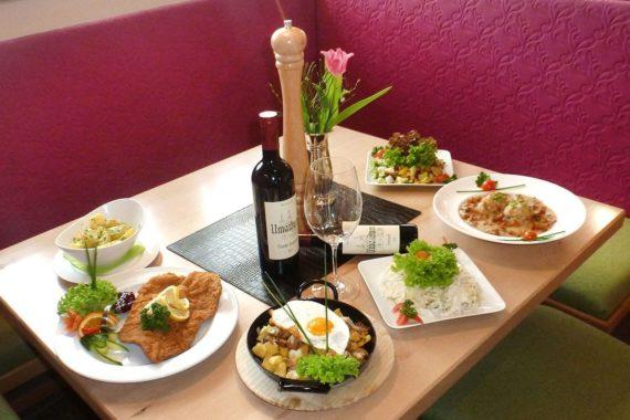 Restaurant in Obertauern, 3-Sterne Hotel