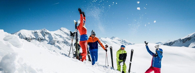 Tauernskirunde 2018, Hotel DER SAILER in Obertauern