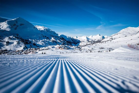 Winterurlaub & Skiurlaub in Obertauern, Salzburg