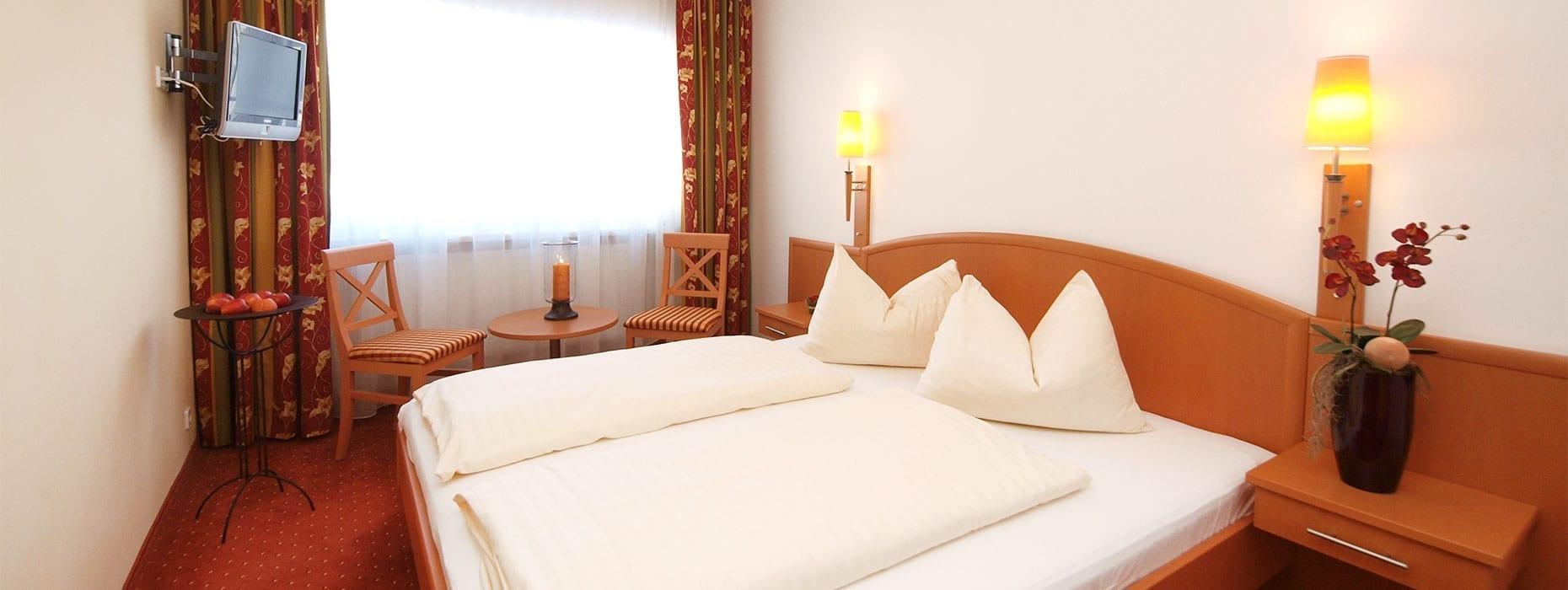 Gemütliche Zimmer in Obertauern, Hotel DER SAILER
